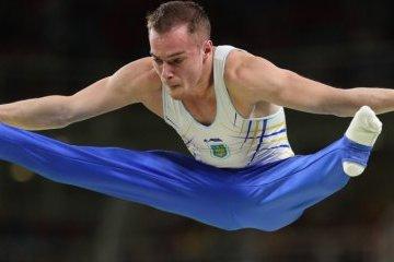 Campeonato Mundial de Gimnasia Artística: Verniaiev gana la plata en barras paralelas