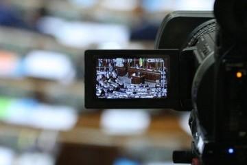 Zełenski mianował swojego przedstawiciela w Parlamencie