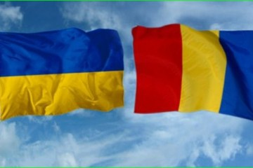 Diplomatische Akademie der Ukraine und rumänisches diplomatisches Institut unterzeichnen Absichtserklärung