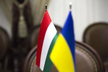 Exteriores: Ucrania y Hungría desarrollarán cooperación económica a pesar de COVID-19