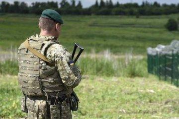 Disparan desde el territorio de Rusia contra los guardias fronterizos ucranianos