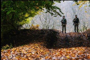 Ostukraine: 69 Grenzsoldaten seit Beginn der Kämpfe gestorben