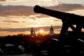 Чернігів відсвяткує День міста без параду оркестрів та концерту