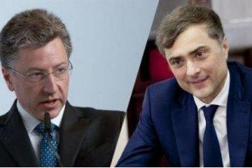 Volker und Surkow sprechen über Ukraine in Belgrad