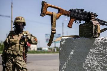 ATO: El enemigo realiza 24 ataques contra las posiciones ucranianas