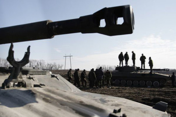 Three soldiers killed in Donbas due to careless handling of stove