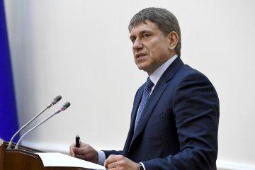 Nasalyk: National Coal Company statute may be approved at next government meeting
