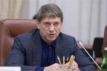 Nasályk: No hay escasez de carbón en Ucrania