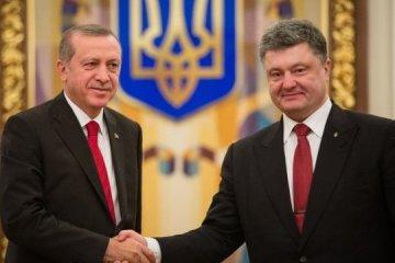 Erdoğan en Ucrania: Primero la economía, no la política