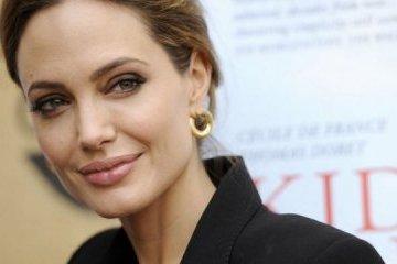 Angelina Jolie se convierte en productora ejecutiva del dibujo animado creado por una ucraniana (Trailer)