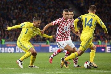 Ukraine verliert gegen Kroatien und wird somit an WM nicht teilnehmen