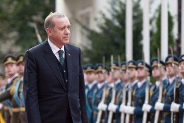 Erdoğan ve a Ucrania como clave para la seguridad y la paz en la región