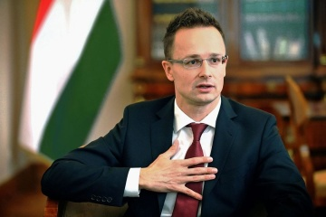 Hungary accuses Ukraine of restricting language use