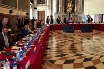 Appointment of judges of anti-corruption court should not contradict constitution - Venice Commission