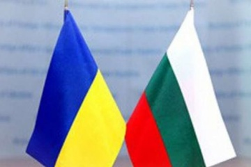 Shmyhal suggests resuming work of Ukraine-Bulgaria intergovernmental commission on economic cooperation