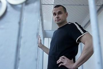 Oleg Sentsov a été déplacé dans une cellule punitive