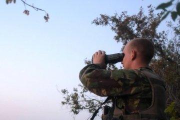 Le bilan de l'ATO : aucun militaire ukrainien n'a été tué ou blessé