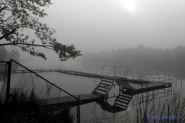 Météo: Ukraine couverte de brouillard