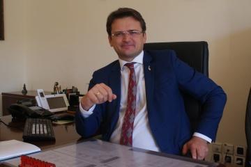Dmytro Kuleba: L'Ukraine a besoin de stratégies de désoccupation de la Crimée et du Donbass