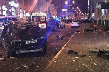 L'accident mortel à Kharkiv : encore une victime décédée à l'hôpital