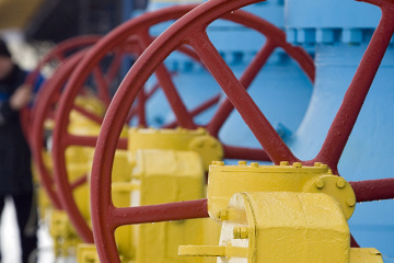 Interconnector with Poland to enable Ukraine to become a gas hub – president of Ukrtransgaz