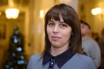 """Weselowa aus Fraktion """"Samopomitsch"""" ausgeschlossen"""