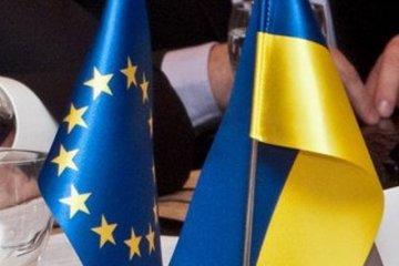 Delegation des Europarates besucht die Ukraine