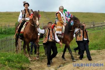 乌克兰为古楚尔圣诞歌曲申遗