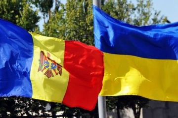 Trade turnover between Ukraine and Moldova has grown by 30% in 2017