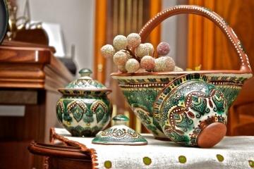 La cerámica de Kosivska declarada como Patrimonio Cultural Inmaterial de la Humanidad