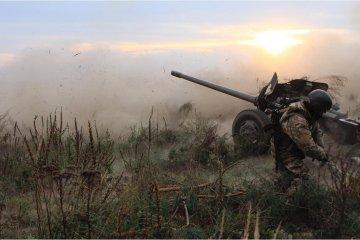 Two Ukrainian soldiers killed near Krymske – Lysenko