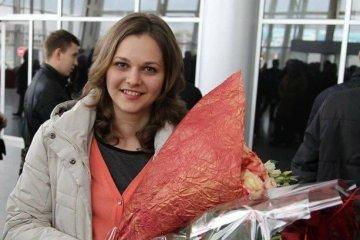 L'Ukrainienne Anna Muzychuk devient championne d'Europe de parties rapides