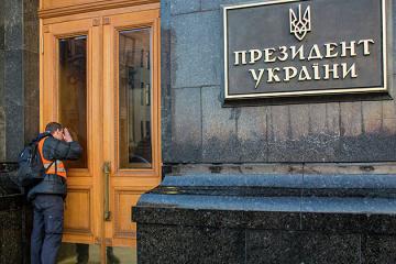 Le Bureau du président confirme la rencontre de Zelensky avec Poutine