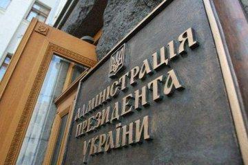 Präsident trifft sich heute mit Tschijgos und Umerow