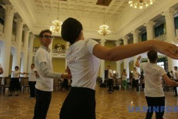 Diaspora in United States ready to promote Ukrainian cultural projects