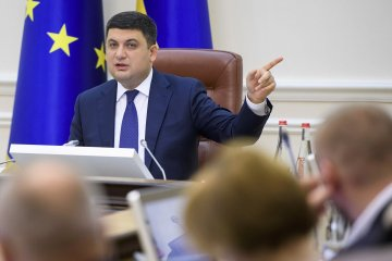 PM Groysman: Ukraine has not been buying Russian gas for over 720 days