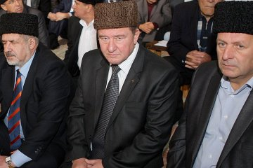 Umerov, Chiygoz handed over to Turkey