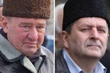 Umerow und Tschijgos an die Türkei übergeben
