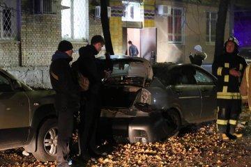 SBU names organizer of assassination attempt on MP Mosiychuk