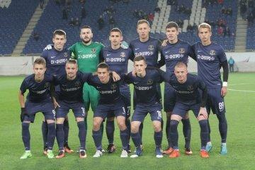 «Дніпро-1» виграв Першу лігу і вийшов в УПЛ
