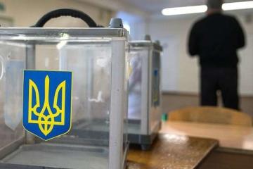 У неділю в 78 тергромадах відбудуться вибори