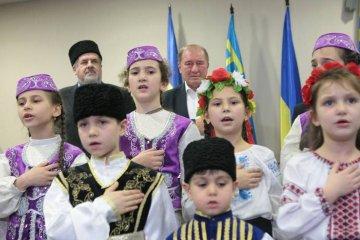 Tschijgos und Umerow schon in Kiew