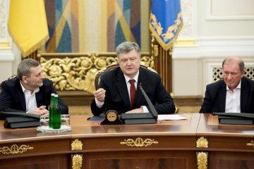 波罗申科感谢土耳其总统解救齐格兹和乌梅罗夫
