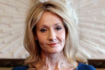 Joanne Rowling's Lumos Foundation to reform orphanages in Ukraine