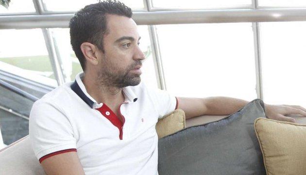 Референдум в Каталонії: Хаві засудив поліцію, а «Барселона» просить перенести матч з «Лас-Пальмасом»