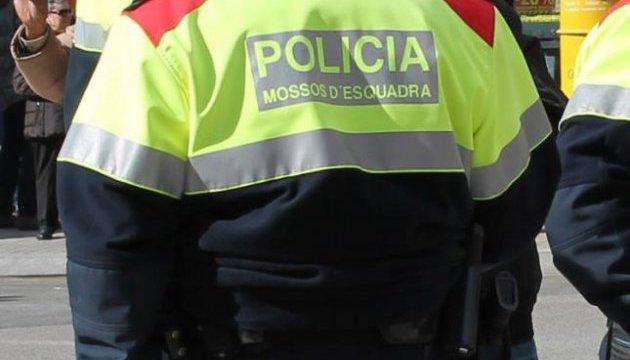 Поліція Каталонії розслідує загибель трьох людей у Барселоні