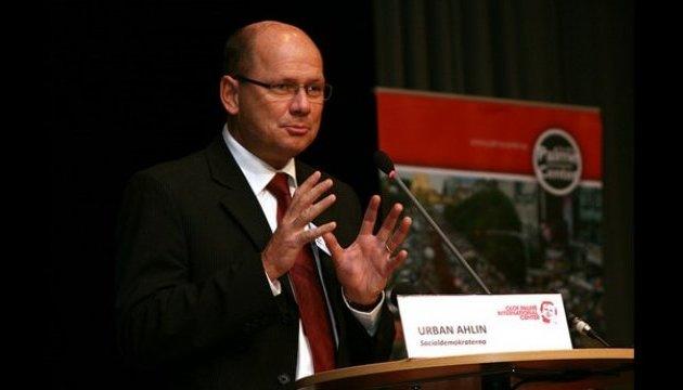 В Швеции призывают Северо-Балтийскую восьмерку продвигать идею вступления Украины в ЕС