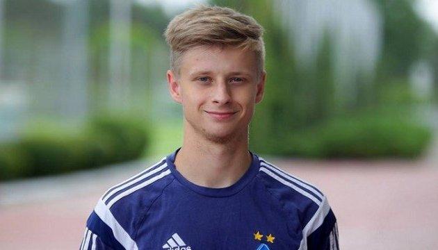Шевченко викликав до збірної 21-річного захисника Лук'янчука