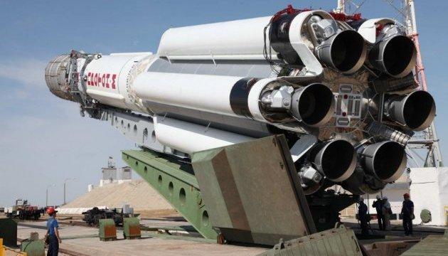 Запуск трьох ракет, створених за участю України, планують на листопад