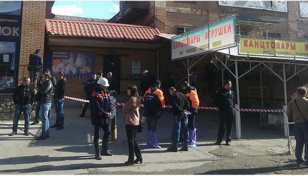 Un incendie dans une auberge de jeunesse à Zaporijjia a coûté la vie à 5 personnes